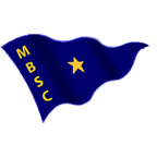Mounts Bay Sailing Club flag