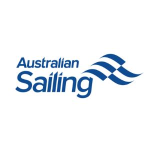 Australian Sailing logo