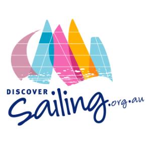 DiscoverSailing.com.au logo